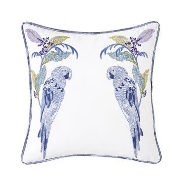Plumes Cushion Cover