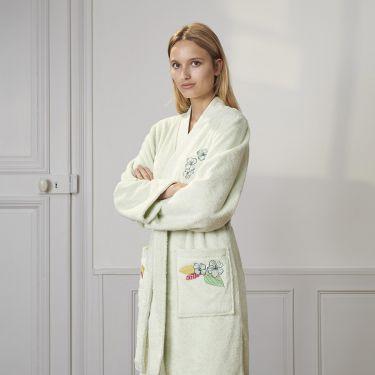 Yves Delorme Riviera Kimonos