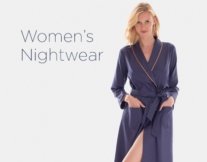 Laurence Tavernier Women's Nightwear